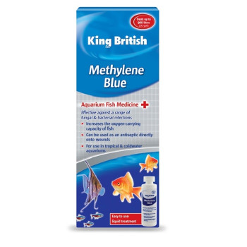 King British Methylene Blue No.10