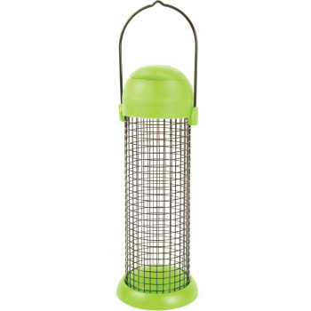 Alan Titchmarsh Flip Top Peanut Bird Feeder