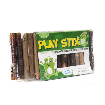 Happy Pet Playstix for Small Pets