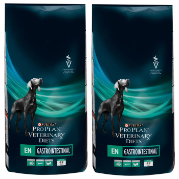 PURINA VETERINARY DIETS Canine EN Gastrointestinal Dog Food