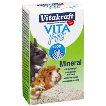 Vitakraft Mineral Stones for Small Pets