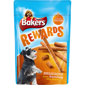 Bakers Rewards Dog Treats
