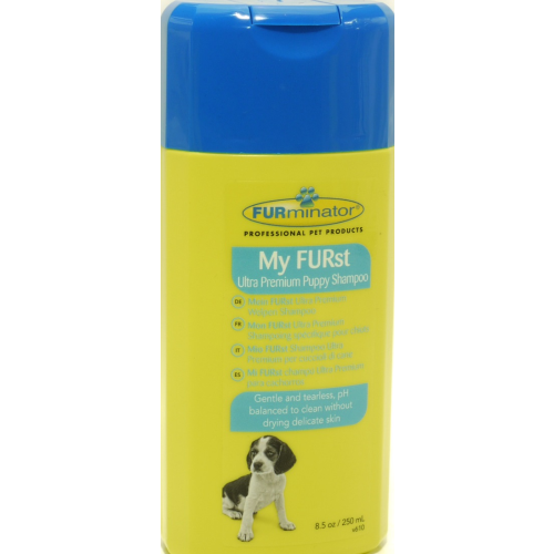 Furminator My Furst Shampoo For Puppies