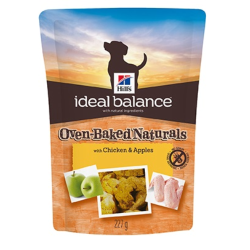 Hills Ideal Balance Canine Oven Baked Treats