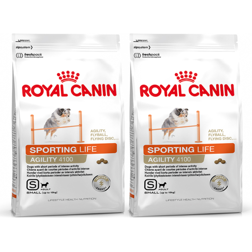 Royal Canin Lifestyle Sporting Agility Small Adult Dog Food