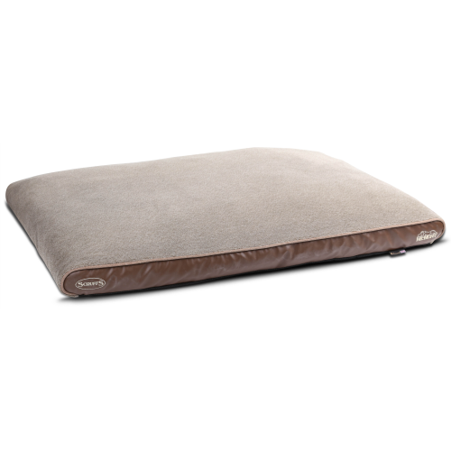 Scruffs Chateau Memory Foam Orthopaedic Pet Bed