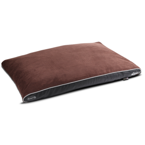 Scruffs Memory Foam Milan Orthopaedic Mattress