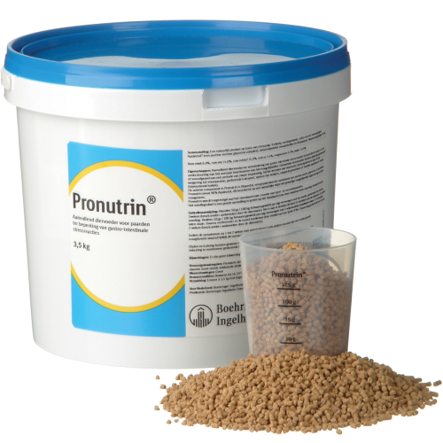 Boehringer Ingelheim Equitop Pronutrin Stress Management for Horses 3.5kg
