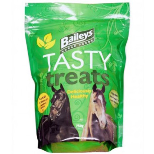 Baileys Tasty Treats for Horses 750g