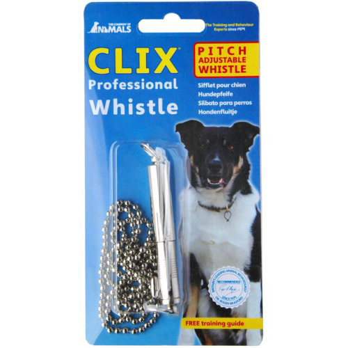 Clix Training Professional Whistle