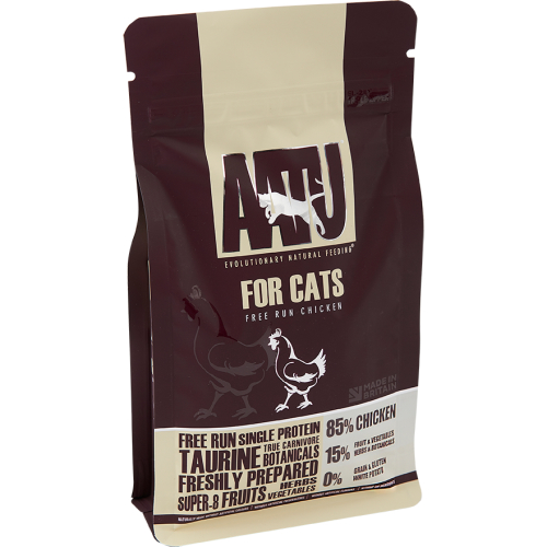 AATU 85/15 Chicken Adult Cat Food