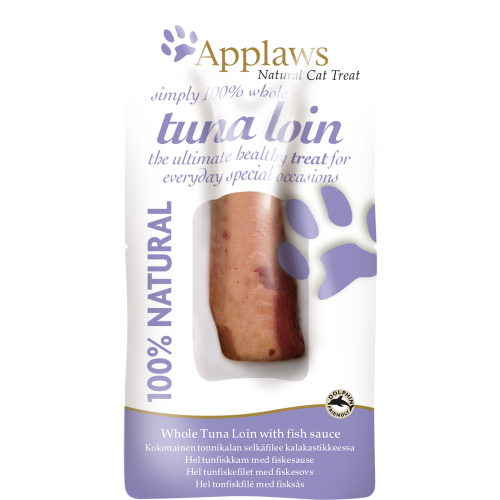 Applaws Tuna Loin & Fish Sauce Cat Treat