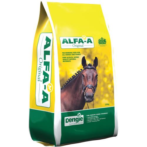 Dengie Alfa-A Original Horse Feed Balancer 20kg