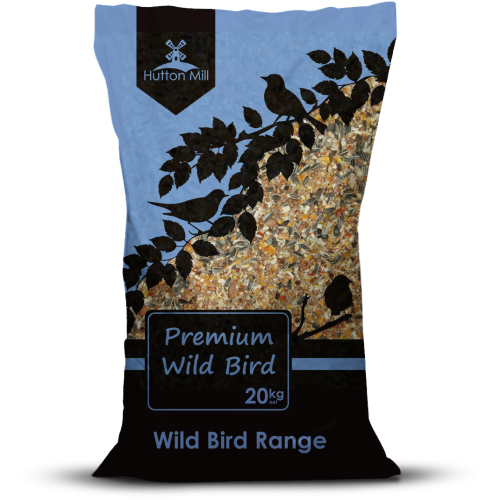 Hutton Mill Premium Wild Bird Mix
