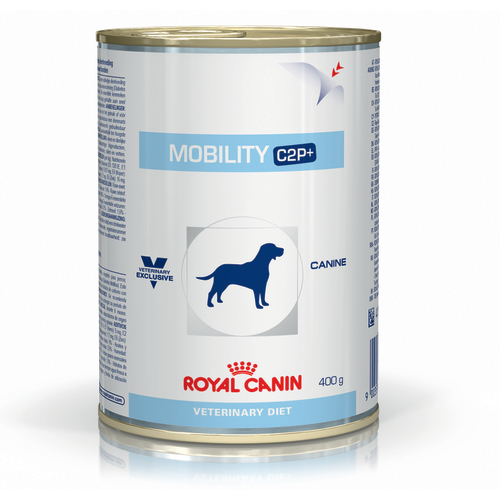 Royal Canin Mobility C2P+ Wet Dog Food Veterinary