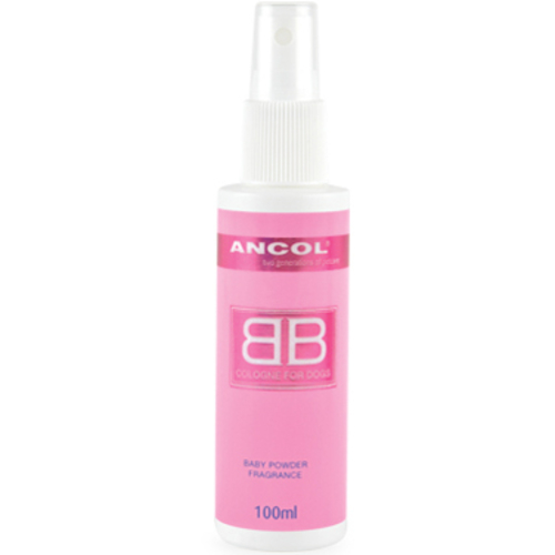Ancol BB Cologne Dog Spray