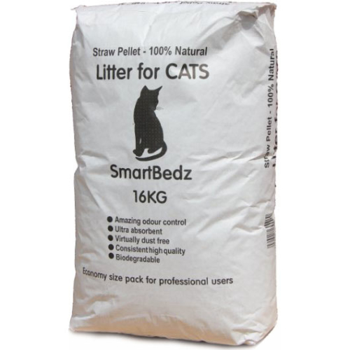 Smartbedz Litter for Professionals Cat Litter