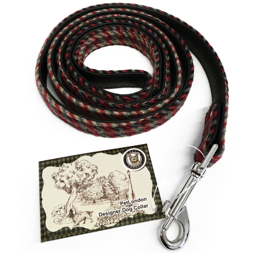 Pet London Winston Dog Lead