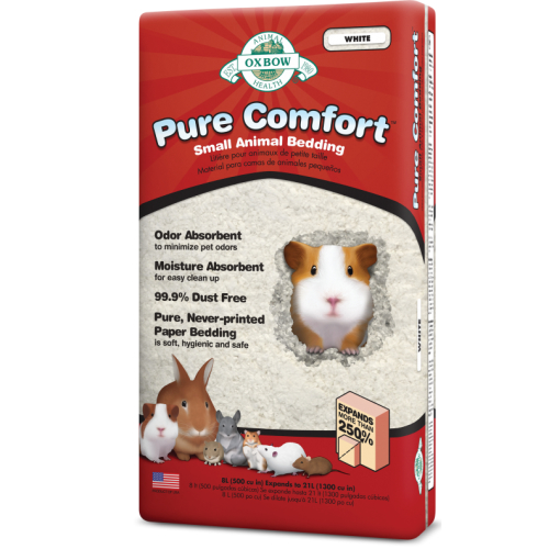 Oxbow Pure Comfort Small Pet Bedding