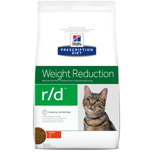 Hills Prescription Diet Feline RD
