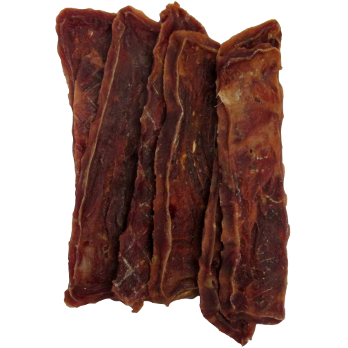 Good Boy Pawsley & Co Chewy Venison Steaks Dog Treats
