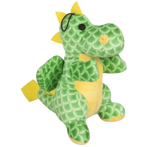 Sharples N Grant Dragon Fly Dog Toy
