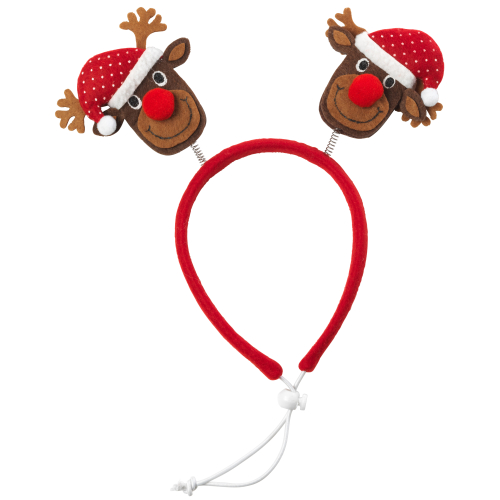 House of Paws Christmas Dog Headband