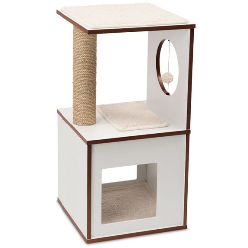Vesper V Box Cat Furniture