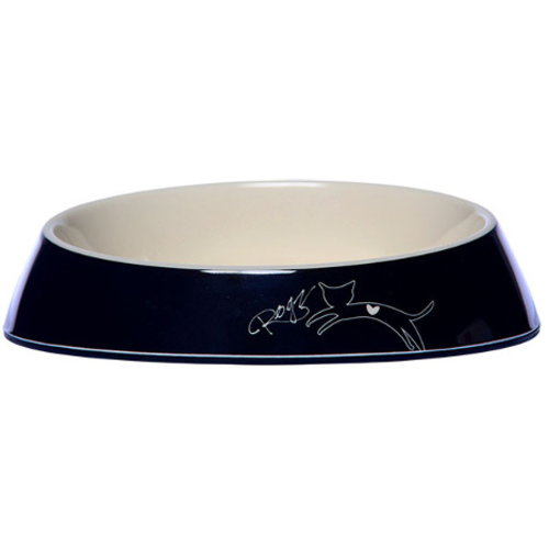 Rogz Catz Fishcake Jumping Cat Bowl