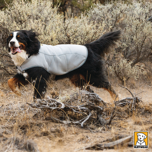 Ruffwear Swamp Cooler Dog Cooling Vest