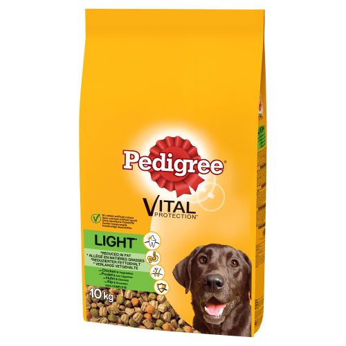 Pedigree Vital Protection Light Chicken Adult Dog Food