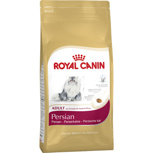 Royal Canin Breed Nutrition Persian Adult Cat Food