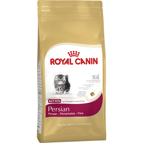 Royal Canin Breed Nutrition Persian Kitten Food