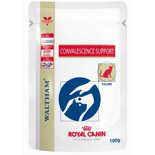 Royal Canin Veterinary Convalescence Support SO Cat Food