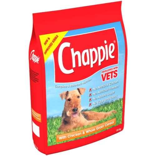 Chappie Dog Food Best Price