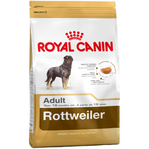 Royal Canin Rottweiler Adult Dog Food