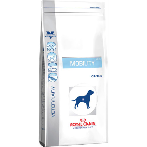 Royal Canin Veterinary Mobility MS 25 Dog Food