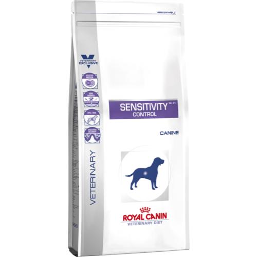 Royal Canin Veterinary Sensitivity Control SC 21 14kg