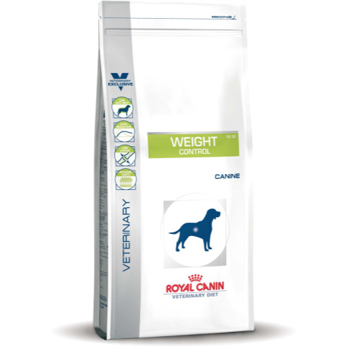 Royal Canin Veterinary Weight Control DS 30 Dog Food