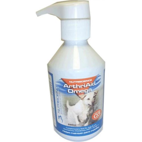 Arthri Aid Omega 250ml
