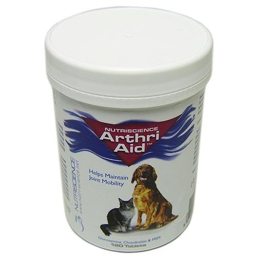 Arthri Aid Tablets x 120