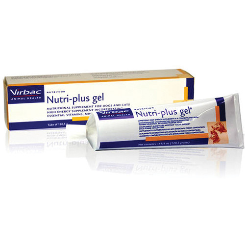 Nutri-Plus Gel Vitamin Paste