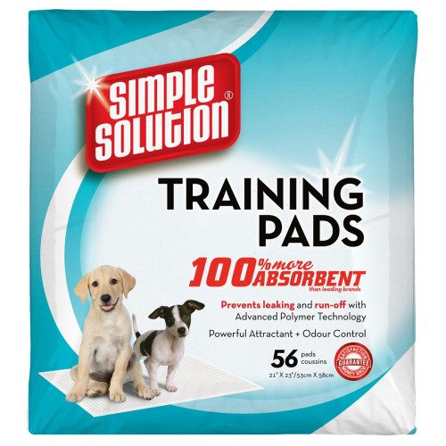 Simple Solution Puppy Training Pad