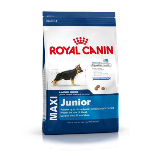 Royal Canin Maxi Junior Dog Food