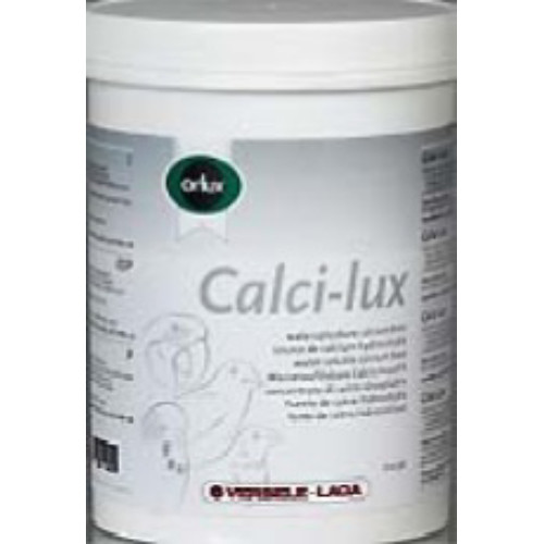 Orlux Calci-lux Water Soluble Calcium 500g