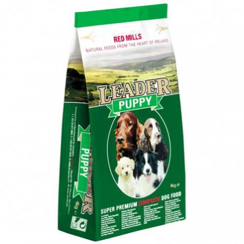 Red Mills Puppy Dog Food