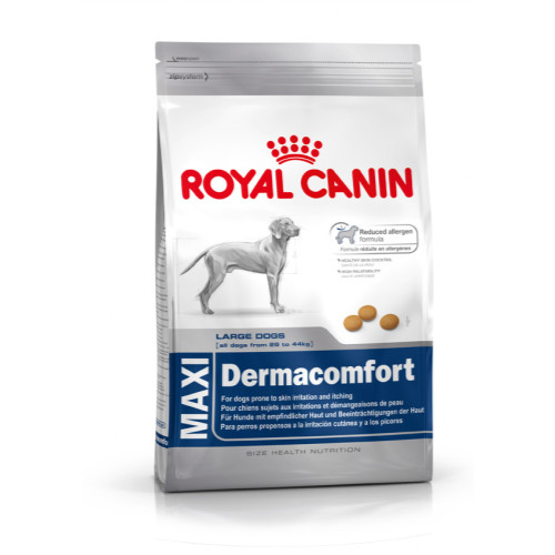 Royal Canin Maxi Dermacomfort Dog Food