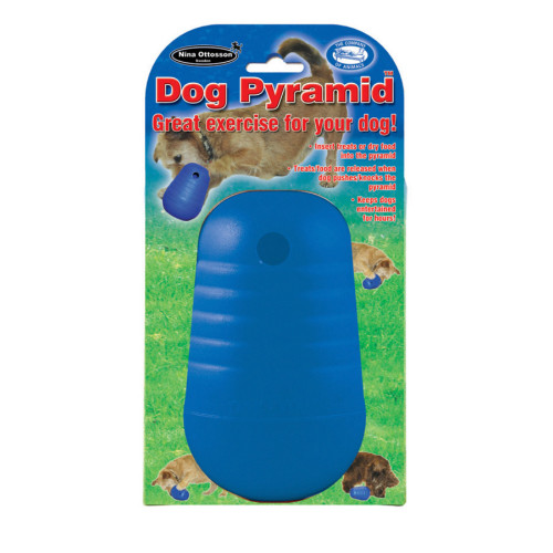 Company Of Animals Pyramid Dog Toy & Treat Dispenser
