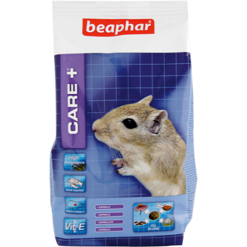 Beaphar Care + Gerbil 250g
