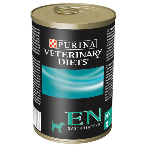 Purina En Gastroenteric Dog Food Wet